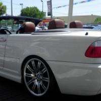 BMW e46 M3 Convertible/Coupe spares!!!