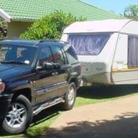 Jurgens Exclusive & Jeep Grand Cherokee Combination