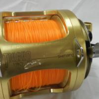 Shimano Tiagra 130 Fishing Reel