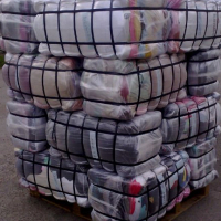 BALE OF CLOTHS GRADE A