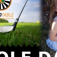 Round Table Krugersdorp48 Fundraiser Golf Day