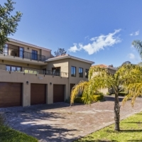 Immaculate Home with Guest House Potential in Somerset West