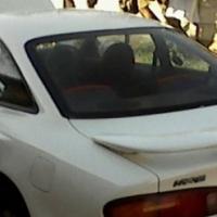 Mazda mx6 2.5i v6