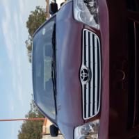 Toyota corolla 1.4i