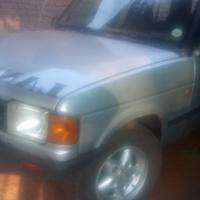 Discovery1 3.9L V8