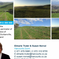 Agricultural plot for sale