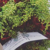 Zoe's Garden- bespoke floral boutique