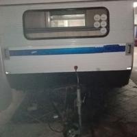 Sprite sprint caravan for sale