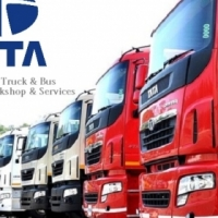 Tata Commercial Truck & Bus