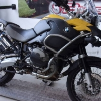 2010 BMW R1200GS (finance available)