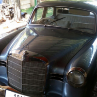 Classic Cars For Sale In South Africa Junk Mail Classifieds