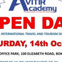 Avitir Academy Open Day