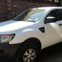 2015 Ford Ranger V 2.2 TDCi XL Double Cab Hi Rider
