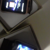 smart watch for dvd