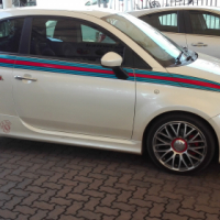 Fiat Abarth 500 1.4T