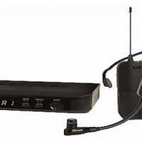 SHURE BLX14R/SM35 HEAD WORN WIRELESS SYSTEM