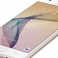 Samsung Galaxy J5 Prime pale gold