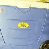 Electric Cooler box