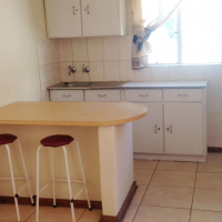 GARDEN FLAT TO RENT IN DEERNESS (Rietondale)