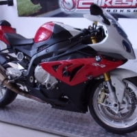 2013 BMW S1000RR (finance available)