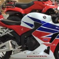Honda CBR 600RR ABS