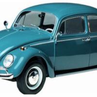 Tamiya 1:24 VW 1300 Beetle BuildUp Kit