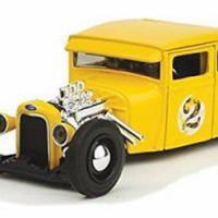 Maisto 1:24 1929 Ford Model A Model Car