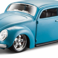 1:24 Bugz vw Beetle
