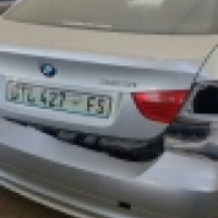 BMW E90 F/L 323i stripping for spares