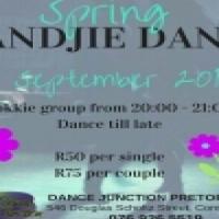 Spring Sokkie Mandjie Dance