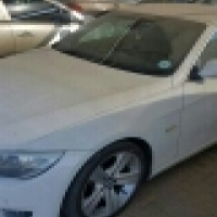 BMW  E93 330i stripping for spares