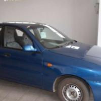 Daewoo Lanos 1.6 SX