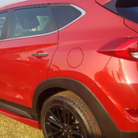 Hyundai Tucson 1.6TGDi Executive Sport Manual