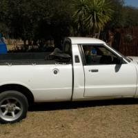 Ford Cortina 3L V6 long wheel base