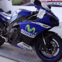 2013 Yamaha YZF R-1 (finance available)
