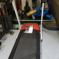 DKN Eco run treadmill