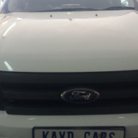 2014 Ford Ranger 2.2 XLS 4x4 Double Cab, 82000Km with Canopy