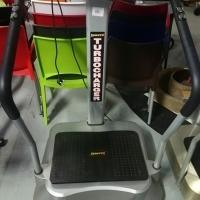 Energy exercise machine