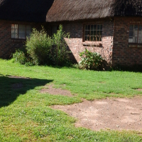 Benoni AgriculturalHoldings - Plot
