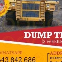 Mining Skills & Machine Operator Training. Free Job assistance after training.