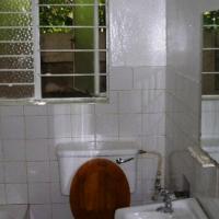 Ref: HG5: Ground floor, 1 bedroom with BIC, Separate kitchen & lounge, bathroom