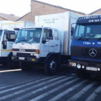 Disounted Removals From Gauteng -Jhb To Western Cape 0783437396