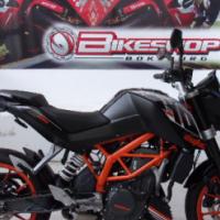 2016 KTM 390 Duke (finance available)