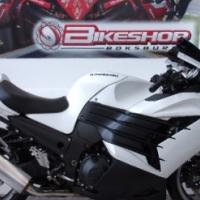 Kawasaki ZX14 2012