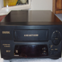 Grundig - VCR - in excellent condition