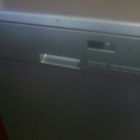 LG USED Dishwasher
