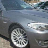 BMW 5 Series 530d A/T (F10)
