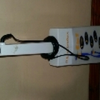 Electrolux 6 in 1 Shampooer/polisher