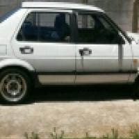 Jetta 2 1600 1993