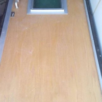 Fire door for sale